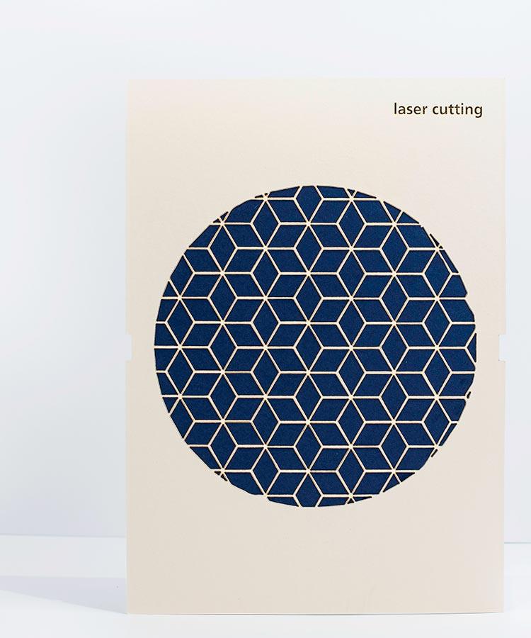 Laser Cutting + Engraving